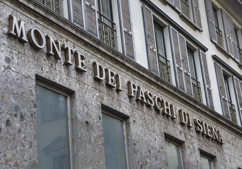 Итальянские власти планируют продать Banca Monte dei Paschi di Siena