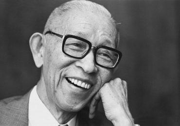 Коносукэ Мацусита: жизненное кредо основателя компании Panasonic