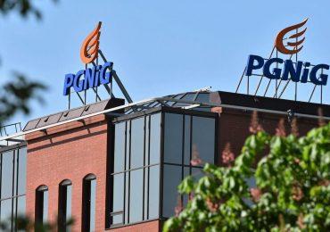 Польская PGNiG начала поставки газа в Украине по новой схеме