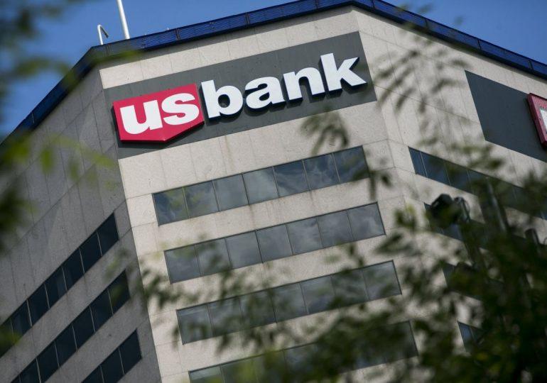 Как образовалась холдинговая компания US. Bancorp