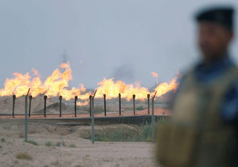 Власти Ирака предлагают иностранным компаниям присоединиться к разработке газового месторождения